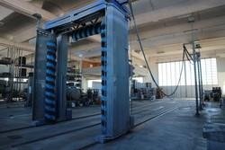 Impianto lavaggio automezzi pesanti - Lotto 82 (Asta 5175)