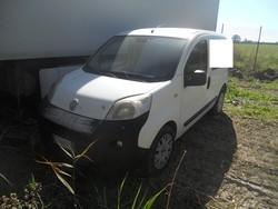 Fiat Fiorino van - Lot 1 (Auction 5179)