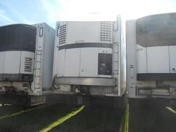 Bartoletti semi trailer - Lot 18 (Auction 5179)