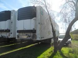 Mirofretcon semi trailer - Lot 19 (Auction 5179)