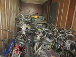 Biciclette Olmo e Bcool - Lotto 1 (Asta 5180)