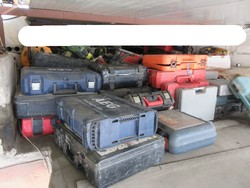 Workshop equipment - Lot 2 (Auction 5180)