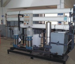 Europure agricultural watermakers for fresh water production - Auction 5181