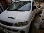 Furgone Hyundai - Lotto 11 (Asta 5182)