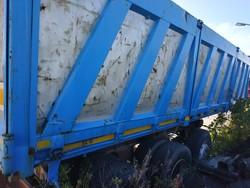 Viberti Semi trailer 3659E 7 50  - Lot 1 (Auction 5183)