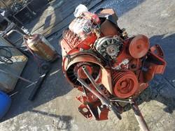 Deutz engine F4L913 - Lot 11 (Auction 5183)