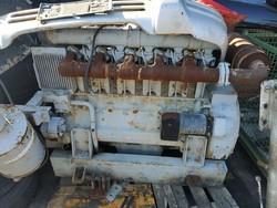 Deutz engine - Lot 12 (Auction 5183)