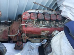 Deutz engine - Lot 17 (Auction 5183)