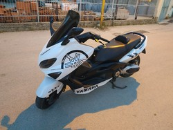 Motore Yamaha TMAX - Lotto 19 (Asta 5183)
