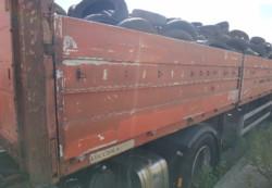 Kogel Semi trailer S2613 60 - Lot 2 (Auction 5183)