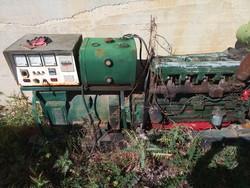 Ausonia Generator set - Lot 3 (Auction 5183)