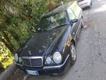 Carro funebre Mercedes - Lotto 5 (Asta 5183)