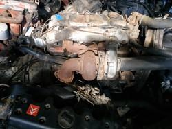 Perkins engine - Lot 7 (Auction 5183)