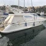 Barca a motore Della Pasqua Carnevali DC 14 Elite Fly - Lotto 1 (Asta 5187)