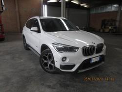 Automobile BMW X1 - Lotto 2 (Asta 5188)