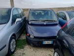 Fiat Multipla car - Lot 1 (Auction 5189)