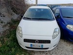 Autovettura Fiat Punto - Lotto 11 (Asta 5189)