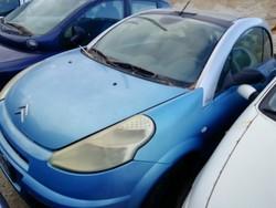 Citroen C3 car - Lot 12 (Auction 5189)