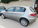 Alfa Romeo 147 car - Lot 16 (Auction 5189)