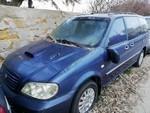 Autovettura Kia Carnival - Lotto 18 (Asta 5189)
