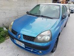 Renault Clio car - Lot 19 (Auction 5189)