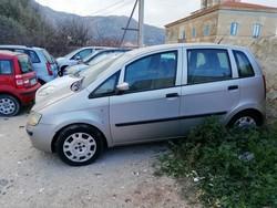 Fiat Idea car - Lot 21 (Auction 5189)