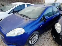 Autovettura Fiat Grande Punto - Lotto 5 (Asta 5189)