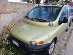 Autovettura Fiat Multipla - Lotto 6 (Asta 5189)