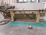 MasterWood anuba hinge inserting machine - Lot 1 (Auction 5191)