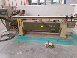 MasterWood anuba hinge inserting machine - Lot 1 (Auction 5191)
