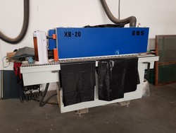Automatic edge banding machine EBS - Lot 10 (Auction 5191)