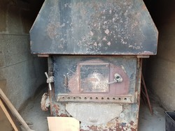 Ahena boiler - Lot 13 (Auction 5191)