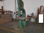Macchinari per la lavorazione infissi in legno e serramenti - Lotto 22 (Asta 5191)