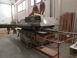 Work corner IGM Industrie - Lot 7 (Auction 5191)