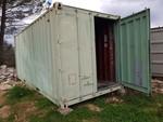 Container e arredi ufficio - Lotto 2 (Asta 5193)