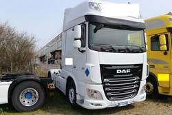 Trattore stradale Daf - Lotto 3 (Asta 5194)