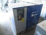 Compressore Ceccato CB 30 con essiccatore - Lotto 2 (Asta 5195)