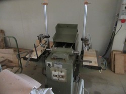 Balestrini mortising machine - Lote 34 (Subasta 5195)