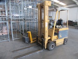 Cesab forklift - Lot 4 (Auction 5195)