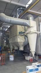 Powder coating plant - Lot 1 (Auction 5198)