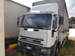Autocarro Iveco - Lotto 0 (Asta 5202)