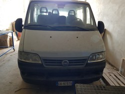 Furgone Fiat - Lotto 2 (Asta 5202)