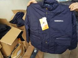 Abbigliamento da lavoro - Lotto 4 (Asta 5202)