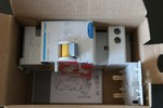 Hager e Abb automation for control panel - Lot 1 (Auction 5203)