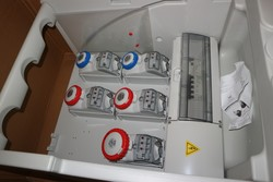 Switchboards and sockets - Lot 30 (Auction 5203)