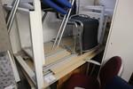 Arredamento ed attrezzature da ufficio - Lotto 38 (Asta 5203)