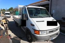 Autocarro Iveco Daily - Lotto 5 (Asta 5205)