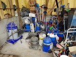 Arredi da ufficio e attrezzature per la pulizia dei locali - Lotto 1 (Asta 5206)