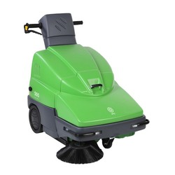 IPC 505 E sweeper - Lote 14 (Subasta 5208)