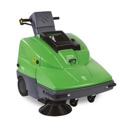 IPC 705 E sweeper - Lote 15 (Subasta 5208)